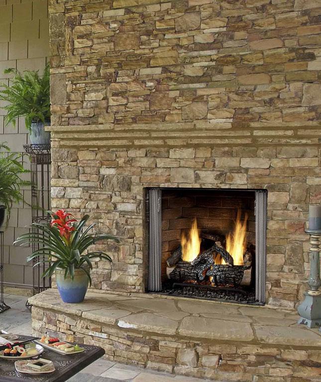 Fireplace Design heatilator fireplace : HEATILATOR GAS | HEARTH MANOR FIREPLACES | GTA