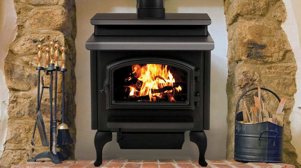 Savannah Series Hearth Manor Fireplaces