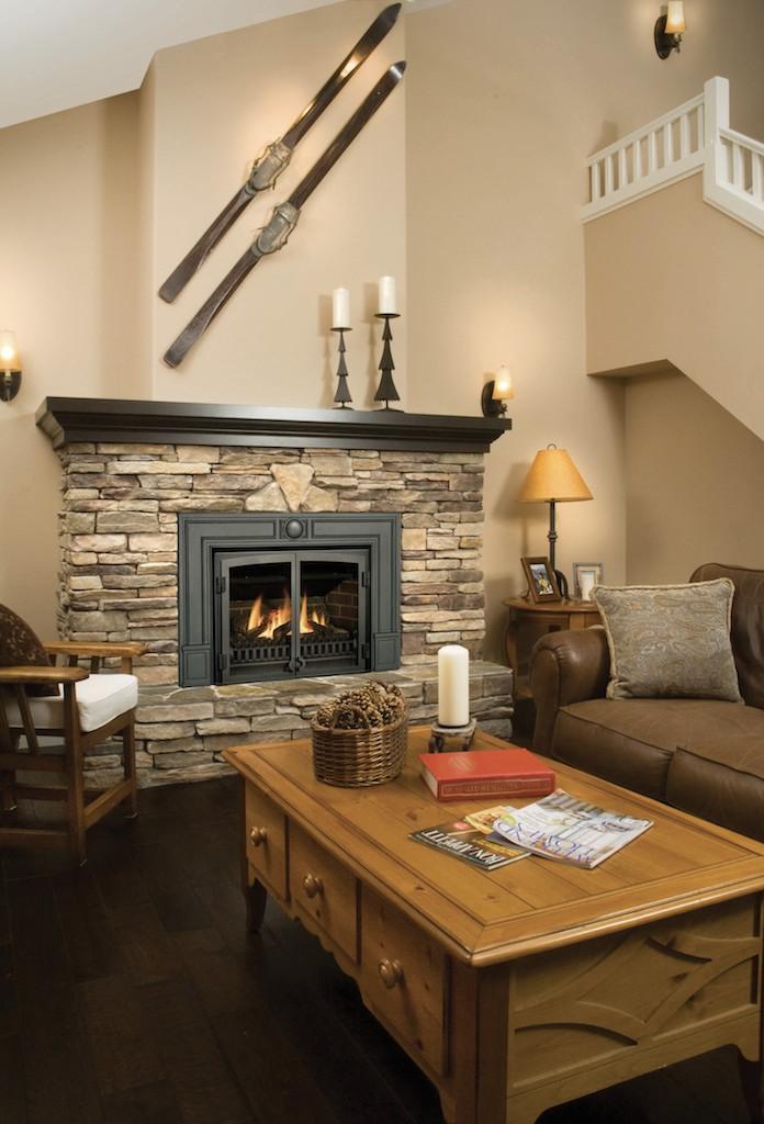 Masonry Amp Stonework Hearth Manor Fireplaces Gta