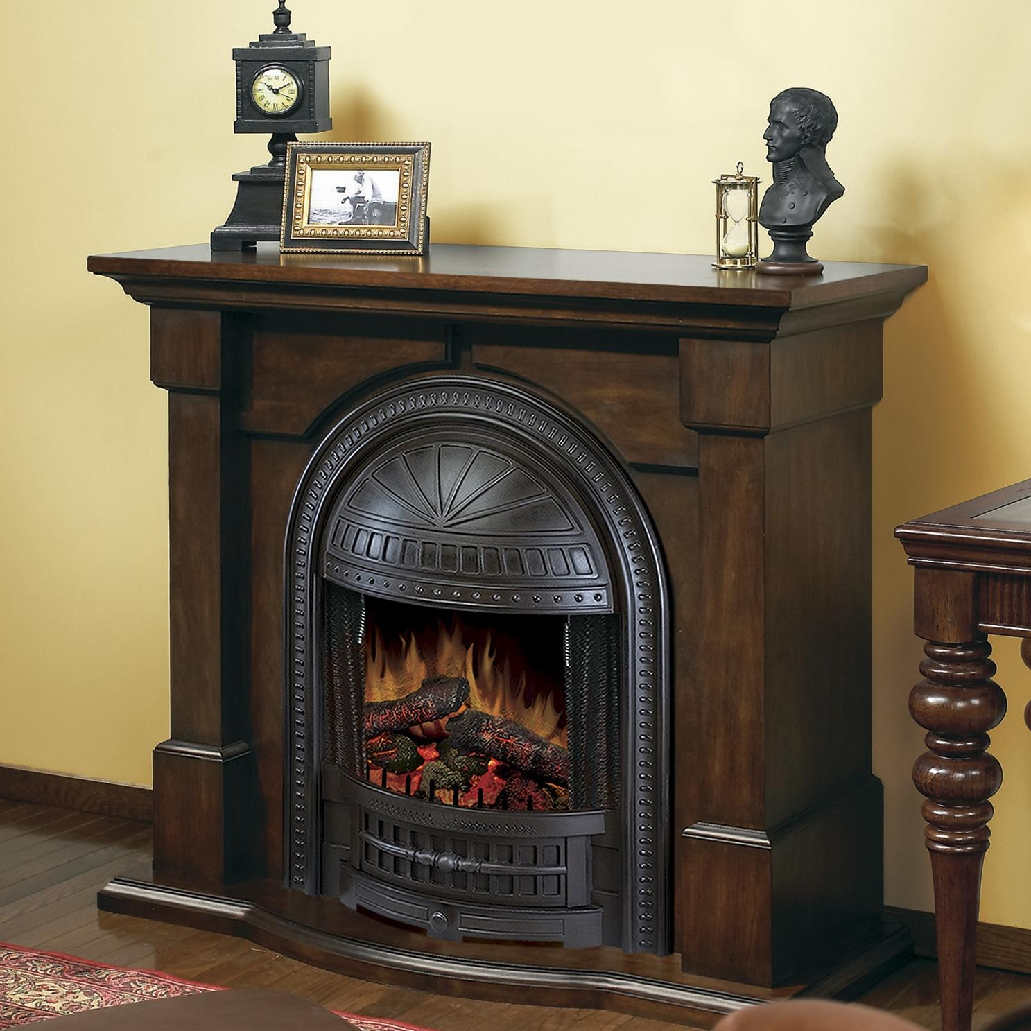 1000 Images About Vintage Style Fireplaces On Pinterest
